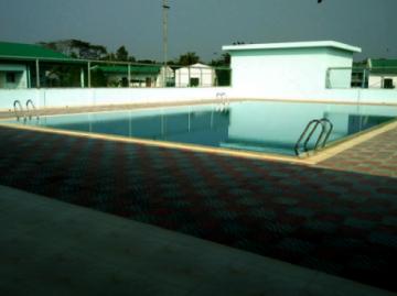 Padma Bridge Swimming Pool Area (SA-1)